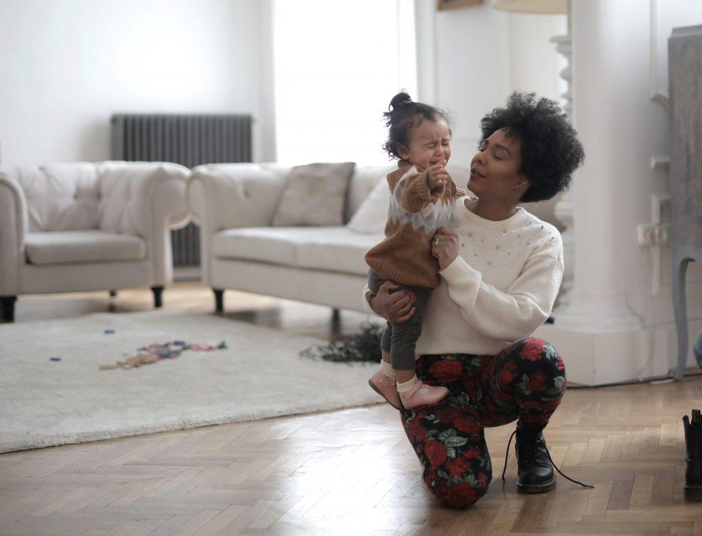 parenting through big emotions