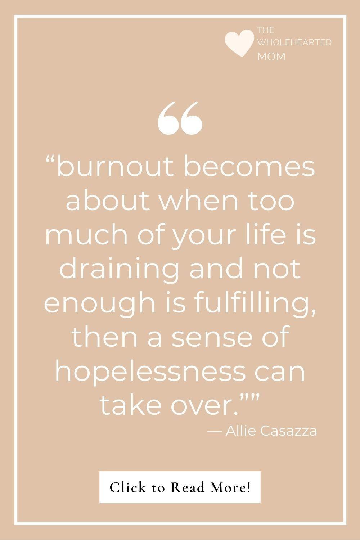 Quote by Allie Casazza