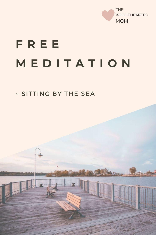 Free mindfulness and meditation challenge